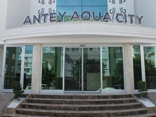 New apt 1+1 in Antalya with shared pool