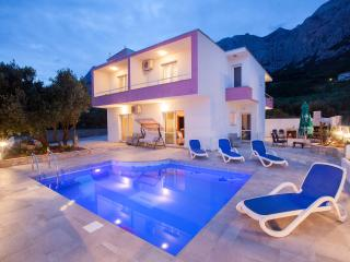 TH00705 Villa Christine, Makarska