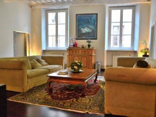 Elegant apartment in Camaiore with wi fi, air-co
