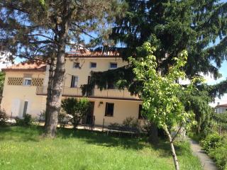 Casa dei Nonni, Montecchio Precalcino