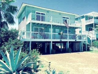 Gardenia Beach House-Gulf side, Île de South Padre