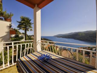 TH00610 Apartments Paliska / Two bedrooms A2, Rabac