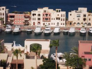 Tala Bay, Aqaba Sea View Apartment