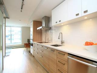 New! Modern, Luxury Vancouver Condo