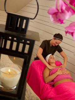 Massages bien-être avec sauna, spa, piscine, hammam proche de Soissons en Picardie dans l'Aisne