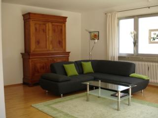 Vacation Apartment in Sankt Ingbert - 969 sqft, comfortable, bright, active (# 8544), St. Ingbert