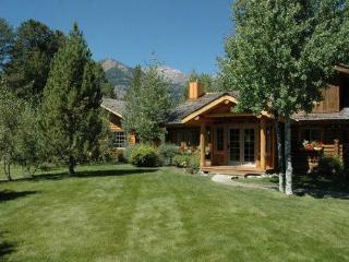 Teton View Cabin, Wilson