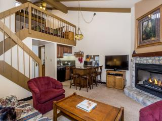 Comfortable & Affordable Condo - Sleeps 7!!!, Yosemite National Park