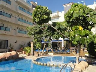 2 Bedroom Aparthotel  sleeps 4 in Cabo Roig, Spain