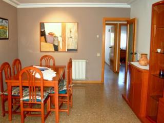 Apartamento con Piscina y Parking, Tossa de Mar