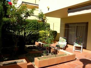 Planta baja con jardin privado cerca de la playa, Platja d'Aro