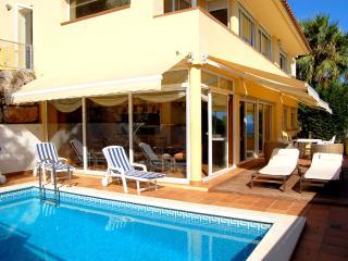 Villa Santa Cristina, Blanes