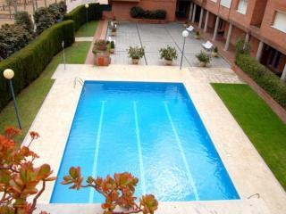 Apto con piscina y parking 2, Tossa de Mar