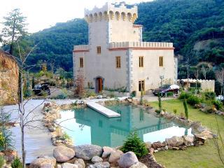 Villa - Château Blanc, Tossa de Mar