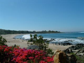 La Mariposa Luxury Beach Front Villa