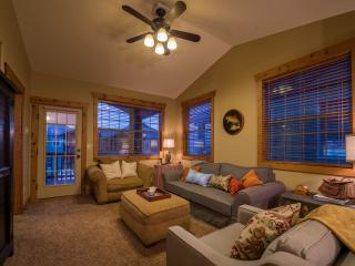 Teton Valley Condo-Perfect for YOU!