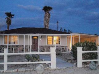 Twentynine Palms Monthly Rental