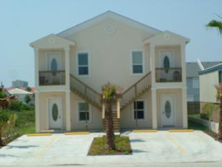South Padre Island Beach Side Condo/ Fall Special, Ilha de South Padre