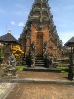Ask Our Manager Budi who will be your private driver about the tours and visit the wonderful Temples