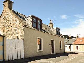 Dellwood Cottage, Elgin