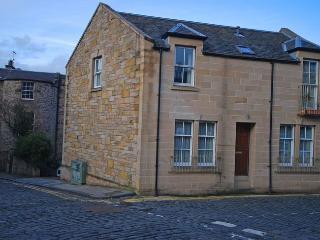 E901A House in City Centre, Edimburgo