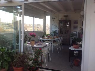 Delizioso attico in centro città, Caltagirone