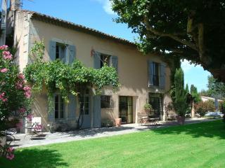 Mas en Provence, St-Rémy-de-Provence