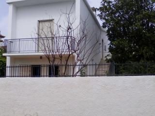 villa a venti metri dal mare, Fontane Bianche