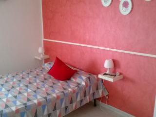 B&B Villa Hibiscus Apartment Gerbera, Giardini Naxos