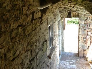 """Maison """"ROUX"""", Sainte-Enimie"""