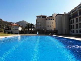 Magnifico Piso frente al Mar, Sitges