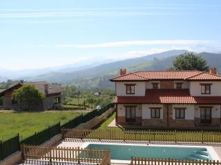 aptos. rurales cangas de onis, Asturias