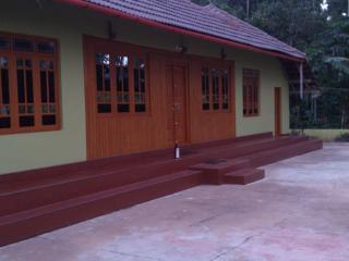 Tharavad heritage service villa, Ambalavayal