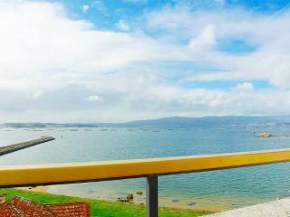 MAR - Terraza y vistas al mar junto a las playas