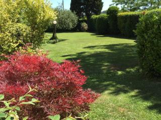Il giardino Di Isa (Appartamento-guest house)