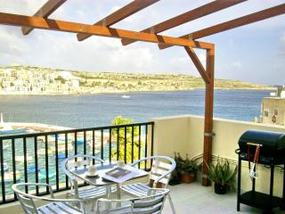 Harbour Lights Penthouse St Paul's Bay, San Pawl il-Baħar (St. Paul's Bay)