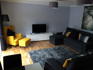 Two Bedroom Serviced Apartment in East Kilbride(3)