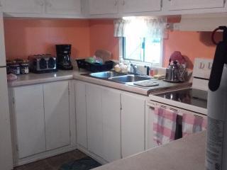 Mobile home acation rental, Davie