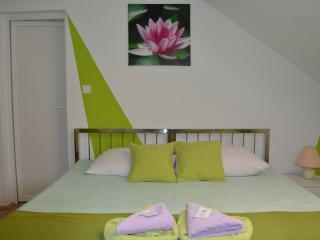 Room no. 8, Zagreb