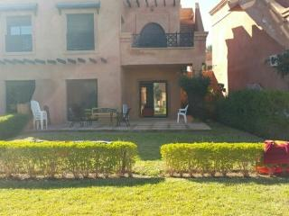 Bel appartement sur Atlas Golf Resort Marrakech