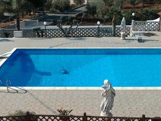 Meravigliosa villa con piscina privata in campagna, Monopoli