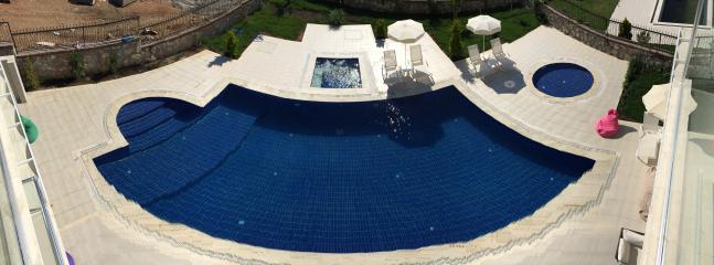 The Swimming Pool, Kids Pool and Jacuzzi