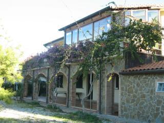 Casa Sara, Santa Maria di Castellabate