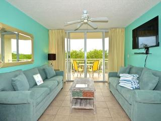 Martinique Suite Perfect condo with skyline views! Pool and hot tub access!