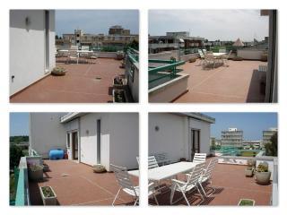 Ampio appartamento climatizzato a Campomarino Lido