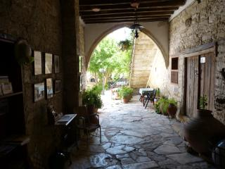 NICOLAS AND MARIAS COTTAGES  3