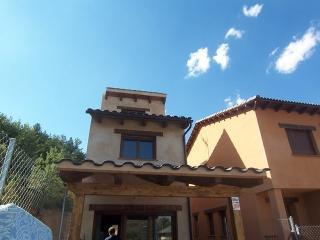 Casa rural Escutia, Bronchales