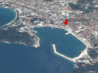 MAKARSKA CITY CENTER APP 2, Makarska