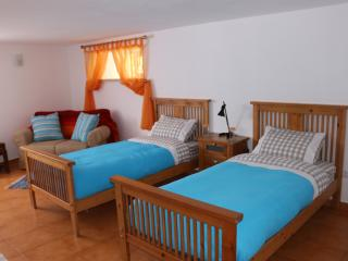 Fabulously comfortable beds