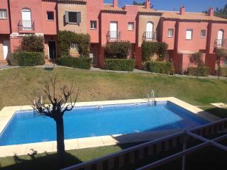 Apartamento duplex en Islantilla -Huelva
